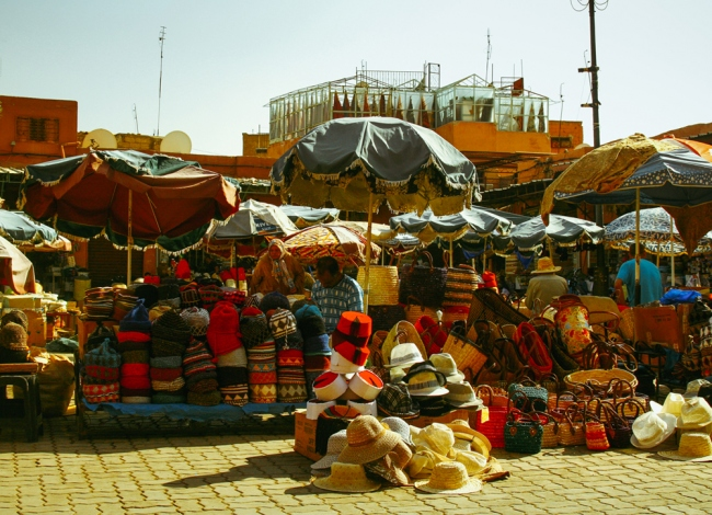 KilianIdsinga-Marrakech