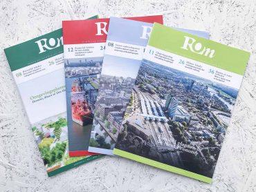 RO Magazine